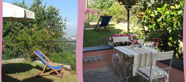 Bed & Breakfast Villa Villacolle Finale Ligure